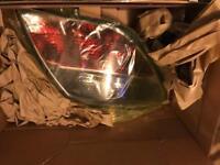 Vauxhall Astra mk5 parts