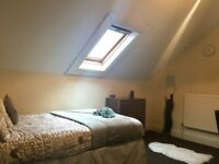 ** Love Double in Selly Oak Only 12 Minutes to the City Centre - All Bills Included!