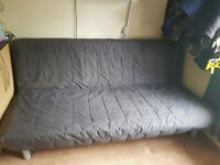 Sofabed Double 'clic-clac' style from Ikea