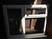 UPVC Window - 2 years old - 1470 wide x 1190 tall
