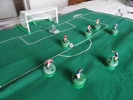Footy Fun with table top soccer