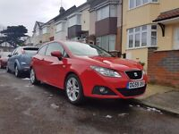 Seat Ibiza 1.4 16v Sport SportCoupe 3dr - Lovely car, Cheap to run!