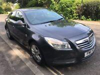 2011 Vauxhall Insignia 2.0 CDTi SRI Exclusive **6 Speed - 77,000 miles - Full Service History