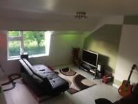 DOUBLE ROOM FOR RENT URGENT!