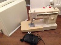 Singer sewing machine for parts or refurbishment