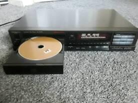 Technics SL P222A CD player