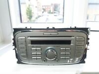 Ford Focus (2004-2010) RADIO CD Audio Stereo Player