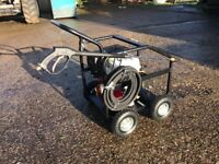 Pressure Washer 20 HP 4100 Psi 18 litre/min HI FLOW *NEW* February Special