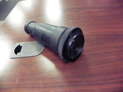Jones Lamson Jl Metrology 5x Comparator Lens Pc14a Pc-14a