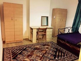 Double Room East Ham