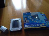 Vetch innotab 2 child's tablet