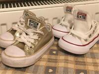Converse Bundle ~ Infant Size 4