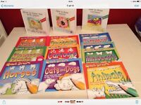 13 learn to draw books new condition