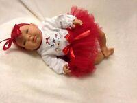 """Reborn Baby Doll """" Annie """" Realistic Newborn Lifelike"""