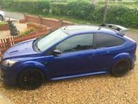Ford Focus RS 36k with 425bhp