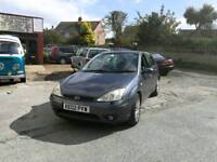 Ford focus st170 px/swap for smaller smaller car