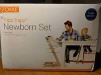 Triptrap newborn set