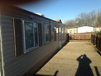 CHEAP CARAVAN FOR SALE ON BEAUTIFUL NORFOLK/SUFFOLK 11.5 MONTH PARK. FREE SITE FEES UNTIL 2018