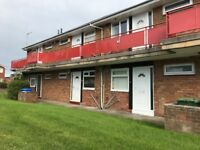 One Bed Flat on Kearsley Close, Seaton Deleval