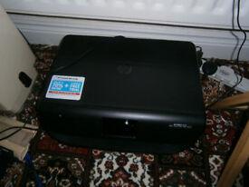 HP ENVY PRINTER4523