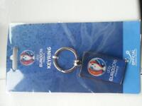 job lot of 25 fifa france 2016 europrean keyring