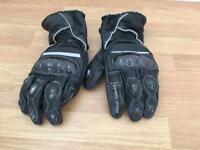 Frank Thomas Racing Motorcycle Protection Gloves