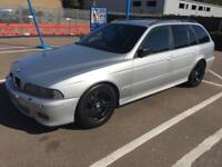 Bmw 530d sport 2004 134k great condition