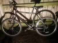 Men Commander ammaco mountain bike 18 gear