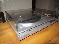 Sony PS-T22 Retro Turntable Automatic Direct Drive Record Player