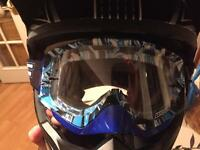 Helmet XL