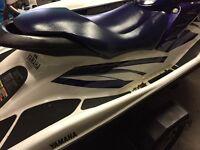 Jetski Yamaha GPR Seat Jet-Ski