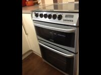 Cannon Chichester Gas cooker