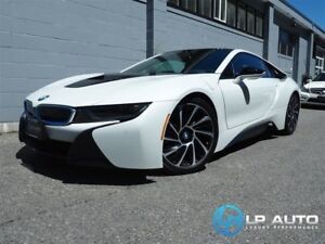 2014 BMW i8 Halo! Local! No Accidents! Easy Approvals!