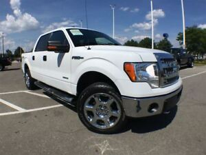 2014 Ford F-150 XLT,Xtr Package,20 Inch Wheels