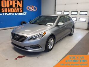 2015 Hyundai Sonata GL ALLOYS! BACK UP CAMERA!