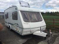 2003 swift challenger 5 berth