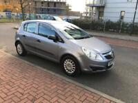 Vauxhall Corsa 1.2 Petrol 5 Door Hatchback 2007 Low Mileage Excellent Runner