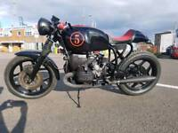 BMW R80RT Cafe Racer 1986 (Monolever)
