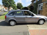 2003 Mazda 3 1.6 GXI good Condition One Owner