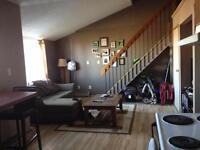 Great loft style condo!