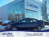 2009 Acura CSX Technology Package