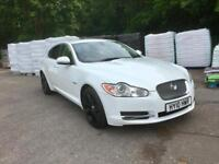 Jaguar XF 3.0 V6 Luxury
