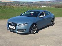 Audi A5 2.0tdi Quattro *HUGE SPEC*