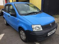 Fiat panda 1.0 l petrol engine New Mot !!!