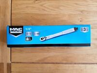 MacAllister Torque Wrench 1/4""