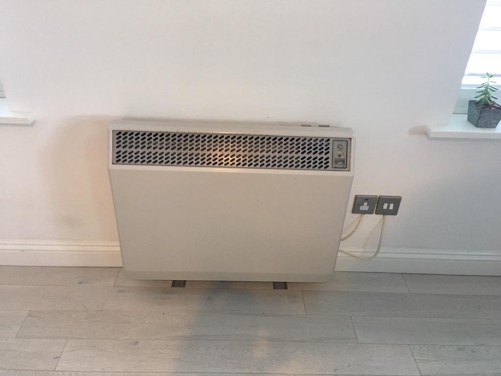 Free storage heater