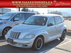 2004 Chrysler PT Cruiser Fixer-Upper (#400)