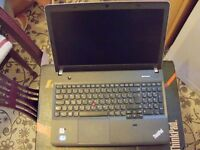 "Lenovo ThinkPad Edge E531 15.6"" i3-3120M 2.5Ghz HDD 500GB,RAM 8GB"