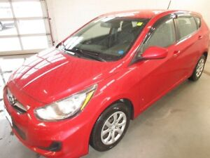 2013 Hyundai Accent GL- AIR CONDITIONING! HEATED SEATS! SAVE!
