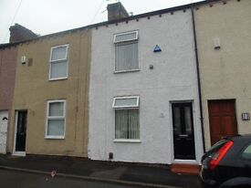 House to rent prescot 2 bedrooms